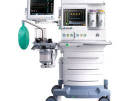 Анестезіологічне обладнання