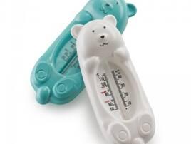 Термометри для ванної