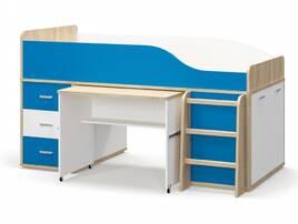 Комплекти меблів для дитячих кімнат