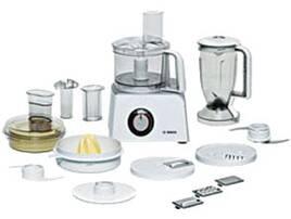 Аксессуары и комплектующие к кухонным комбайнам