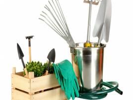 Разные товары для сада и огорода