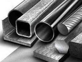 Метали, металургія, металообробка