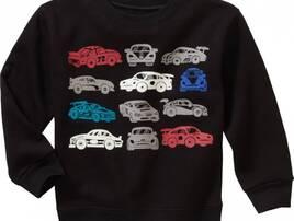 Светри та пуловери для хлопчиків