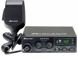 Обладнання для радіостанцій