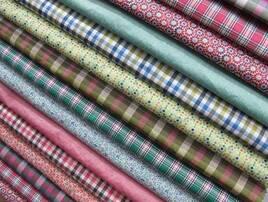 Другие одежные ткани