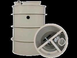 Обладнання для очищення стічних вод