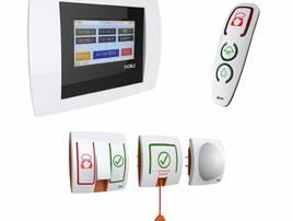 Системи палатної сигналізації