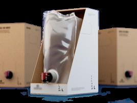 Упаковка і тара для продуктів