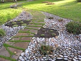 Ландшафтний камінь
