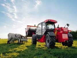 Оборудование для сельского и других хозяйств