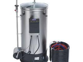 Оборудование для изготовления спиртных напитков