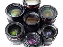 Оптика для фотокамеры