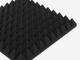 Звукоізоляційний матеріал