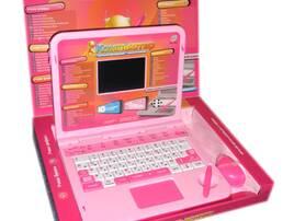 Детские ноутбуки
