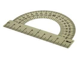 Меры угловые и длины