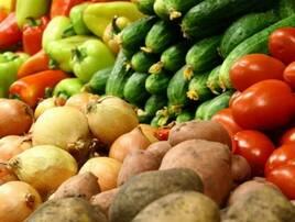Семена овощеводства