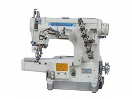 Промислові швейні машини