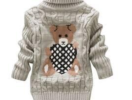 Свитера и пуловеры для девочек