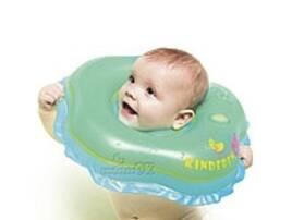 Круги для купання немовлят