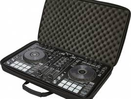 Сумки, чехлы для DJ оборудования