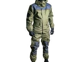 Разная военная одежда