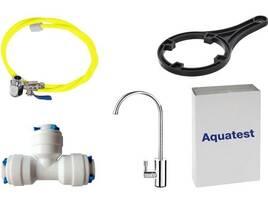 Комплектуючі до фільтрів та систем очищення води