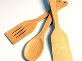 Кухонные лопатки