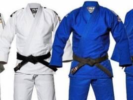 Одежда для боевых искусств