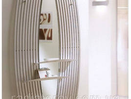 Дизайнерські радіатори