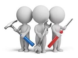 Обладнання та товари для надання послуг