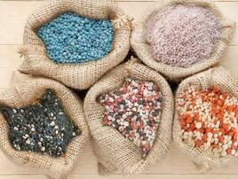 Органічні і мінеральні добрива
