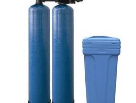 Системи пом'якшення та очищення води