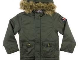 Куртки для хлопчиків