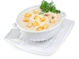 Супы и бульоны быстрого приготовления