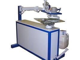 Різне обладнання для обробки скла