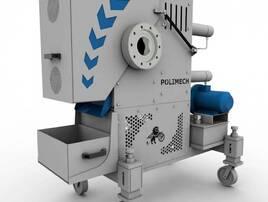 Разное оборудование для обработки полимеров