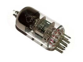 Електронні лампи