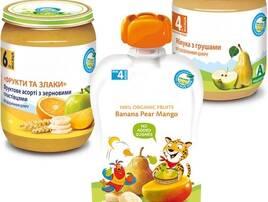 Диетическое и детское питание