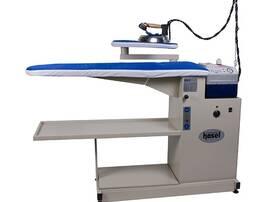 Обладнання для обробки тканини