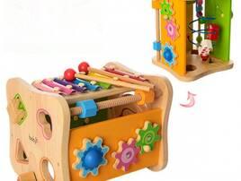 Игрушки для обучения и развития