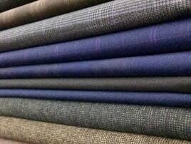 Одягові тканини