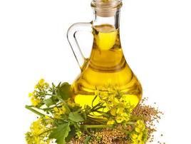 Косметичні та ефірні олії