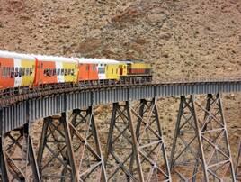 Інший залізничний транспорт
