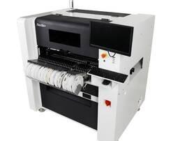 Обладнання для виготовлення електронних компонентів