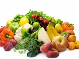 Овощи, фрукты, грибы - общее