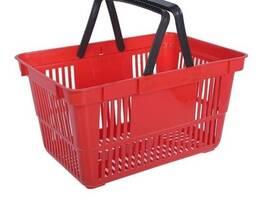Инвентарь для выбора товаров покупателями
