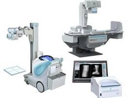 Лабораторне медичне обладнання
