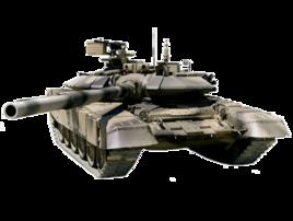 Бронетанкова техніка та озброєння