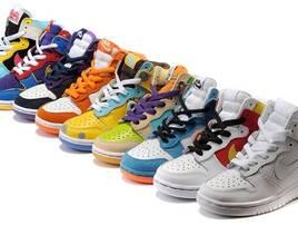 Спортивне взуття, загальне