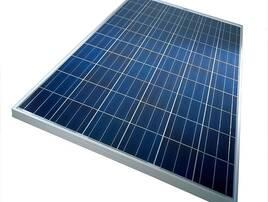 Фотоелементи та сонячні батареї